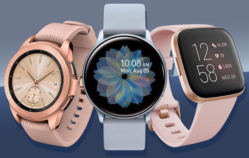 افزایش فروش ساعت های هوشمند؛ اپل واچ همچنان در صدر