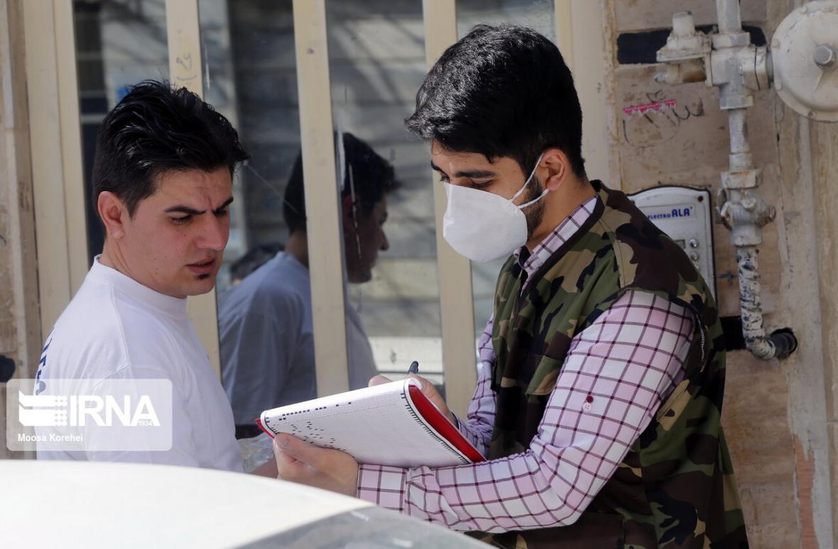 خبرنگاران مطالبات جوانان هرمزگان در ستاد ساماندهی امور جوانان پیگیری شود