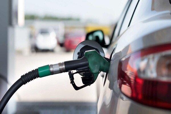 مصرف روزانه بنزین کل کشور به 57 میلیون لیتر رسید