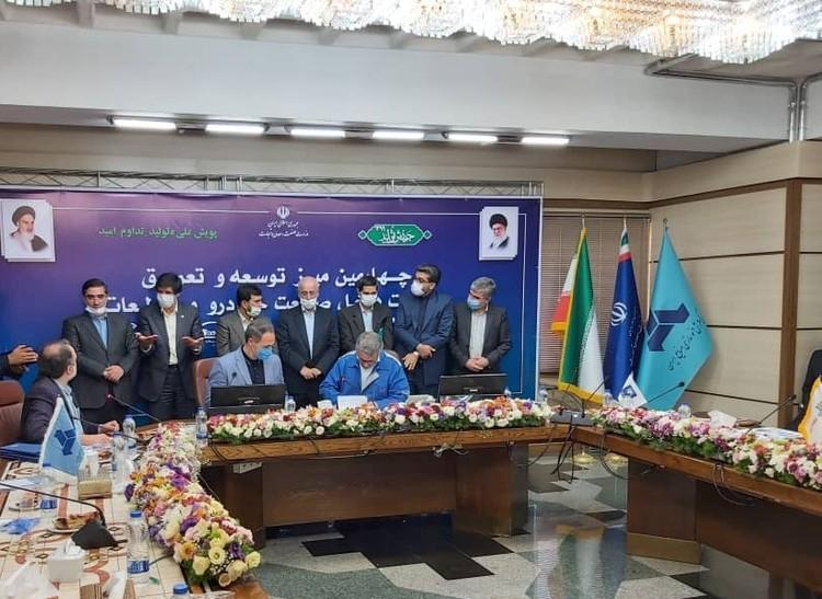 ایران خودرو فراوری 40 قطعه با فناوری پیشرفته را به صنعتگران داخلی سپرد