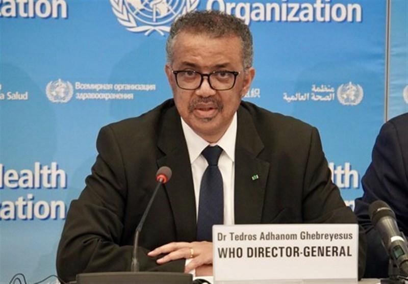 موضع سازمان بهداشت جهانی درباره اطلاع در مورد شیوع ویروس کرونا