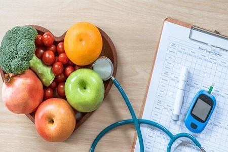 کاهش 25 درصدی ابتلا به دیابت با مصرف میوه و سبزیجات