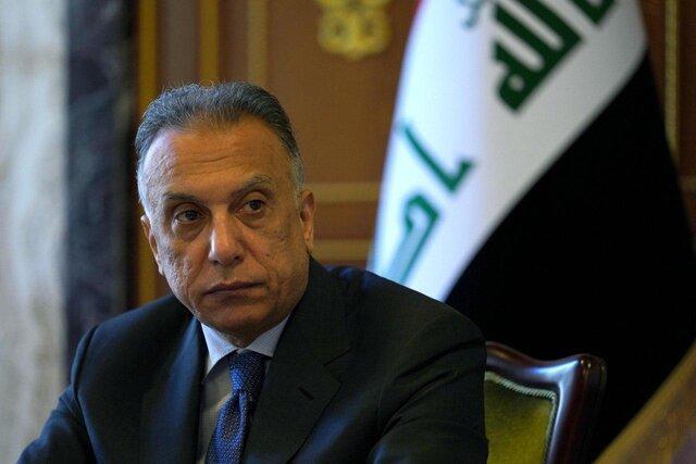 گفتگوی تلفنی نخست وزیر عراق با پادشاه عربستان