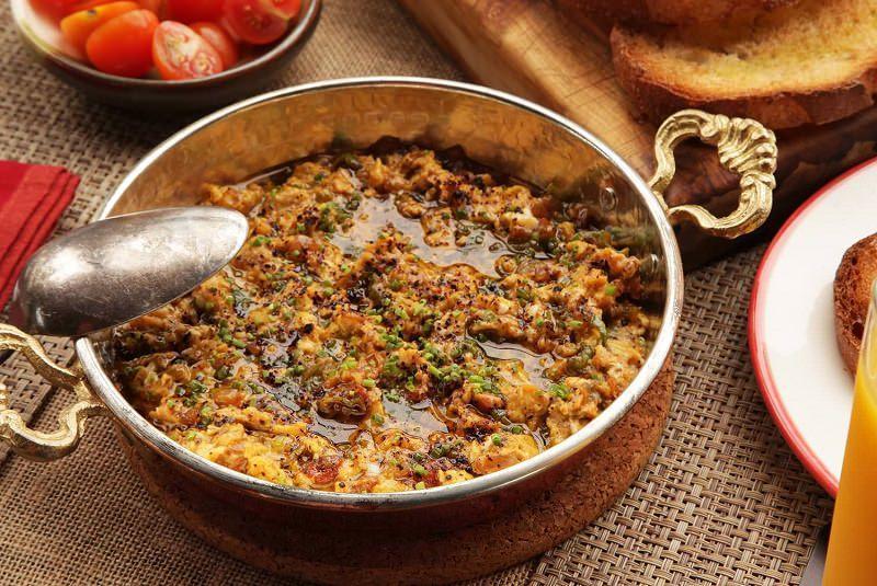 10 غذای ترکیه ای که دهانتان را آب می اندازد، عکس