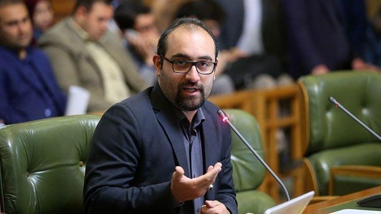 عضو شورای شهر تهران: دلمان از دولت خون است