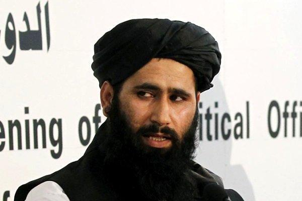 طالبان حمایت از ترامپ را رد کرد