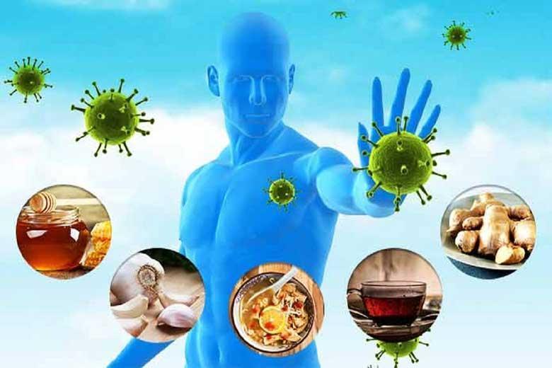 روش هایی برای تقویت سیستم ایمنی بدن و مقابله با کرونا