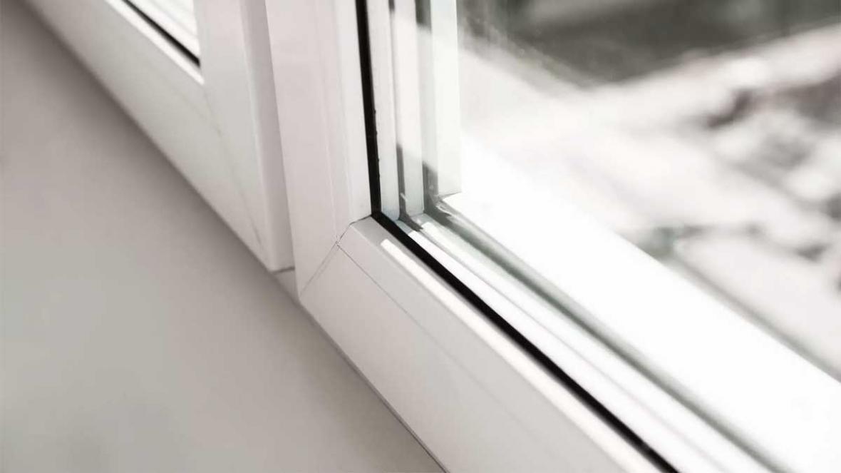 5 راه چاره ساده برای دریافت درز پنجره و خلاصی از سرما و گرد و خاک