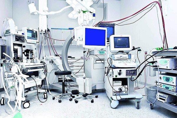 افتتاح شرکت تولید تجهیزات پزشکی و بیمارستانی در قم