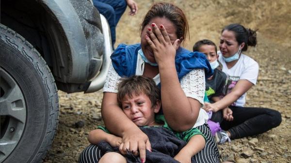 خبرنگاران مکزیک خواهان اصلاح سیاست های مهاجرتی از سوی آمریکا شد