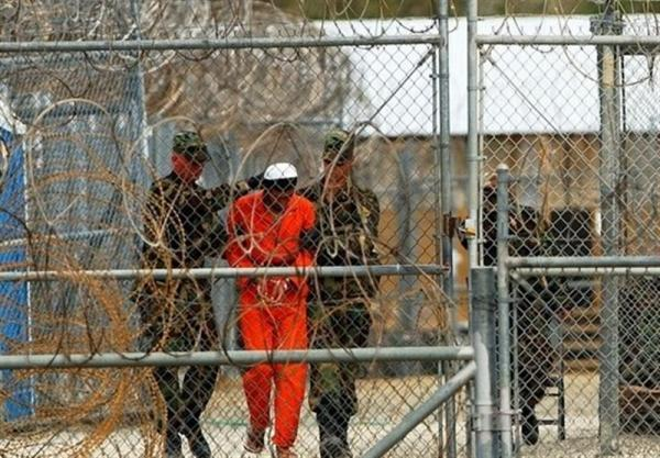 پنتاگون طرح واکسیناسیون زندانیان گوانتانامو را به حالت تعلیق درآورد