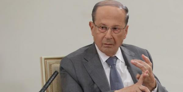 دفتر ریاست جمهوری لبنان: الحریری در تشکیل کابینه خلاف قانون اساسی پیش می رود