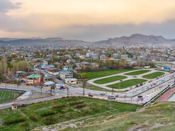 راهنمای کامل سفر زمینی به شهر وان ترکیه