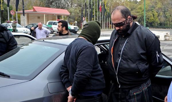 بازداشت 6 عامل تیراندازی به منازل در کارون