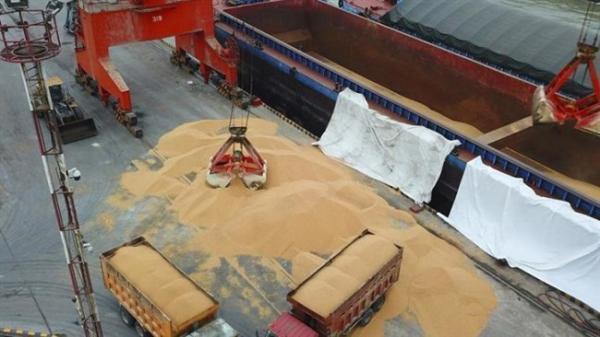 امید به افزایش صادرات با تخصیص یارانه سوخت برای حمل محصولات کشاورزی