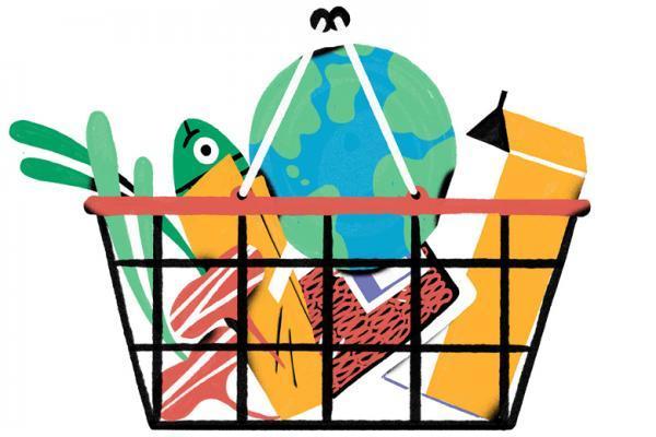 تاثیر تغییرات اقلیمی بر روی غذا ، قحطی در راه است