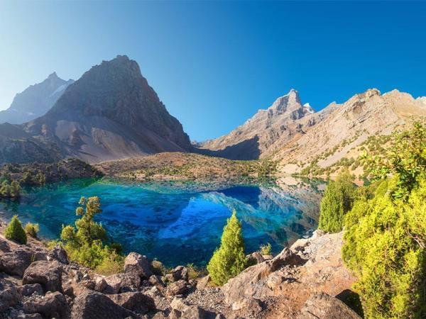 صفر تا صد راه های مهاجرت به تاجیکستان