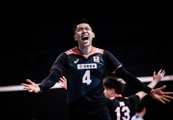 لیگ ملت های والیبال، ادامه قدرت نمایی ژاپن و ایستادن ایران در رده دوازدهم، بازگشت دو بازیکن به تمرینات