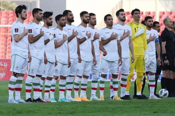 تیم ملی ایران دنبال مجوز بازی با بحرین