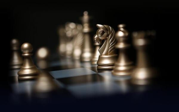 انتها مسابقات شطرنج آنلاین آموزش عالی با معرفی نفرات برتر
